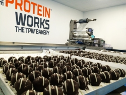 protein bakery